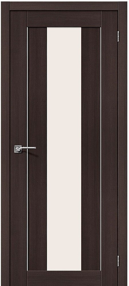 Порта-25 alu Wenge Veralinga