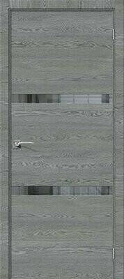 Порта-55 4AF West Skyline/Mirox Grey