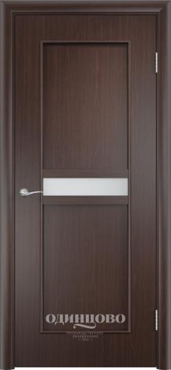 Межкомнатная ламинированная дверь Тип С-3 ДО