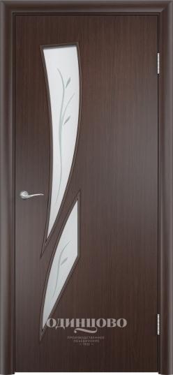 Межкомнатная ламинированная дверь Тип С-2 Ф
