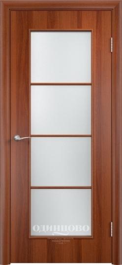 Межкомнатная ламинированная дверь Тип С-8 ДО
