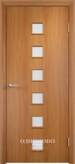 Межкомнатная ламинированная дверь Тип С-9 ДО