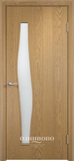 Межкомнатная ламинированная дверь Тип С-10 ДО