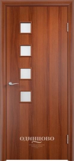 Межкомнатная ламинированная дверь Тип С-13 ДО