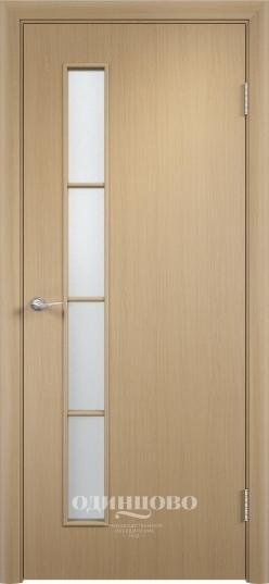 Межкомнатная ламинированная дверь Тип С-14 ДО