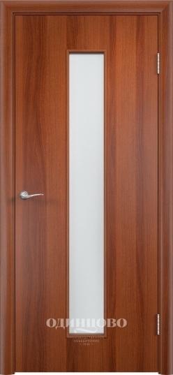 Межкомнатная ламинированная дверь Тип С-17 ДО
