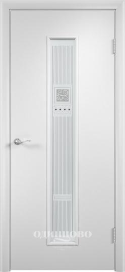Межкомнатная ламинированная дверь Тип С-21 (х) Модерн