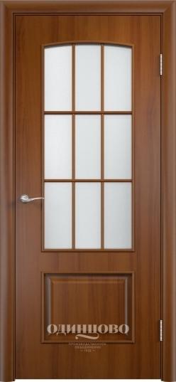 Межкомнатная ламинированная дверь Тип С-26 ДО