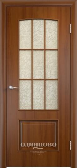 Межкомнатная ламинированная дверь Тип С-26 ДО Дельта