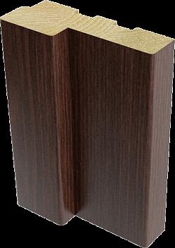 Коробка сосна 70х26х2070 (Ламинированная)
