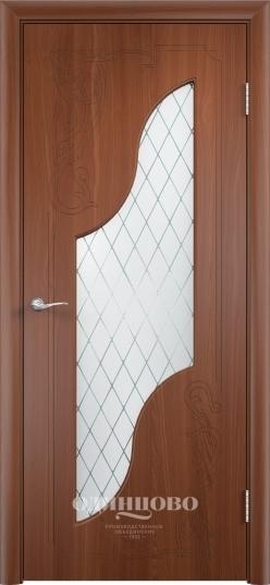 Межкомнатная дверь ПВХ Валенсия ДО