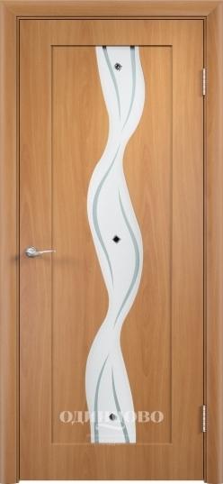 Межкомнатная дверь ПВХ Вираж ДО