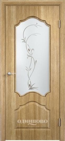 Межкомнатная дверь из скин экошпона Ирида ДО ХФ Светлое