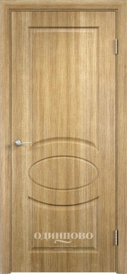 Межкомнатная дверь из скин экошпона Гера ДГ