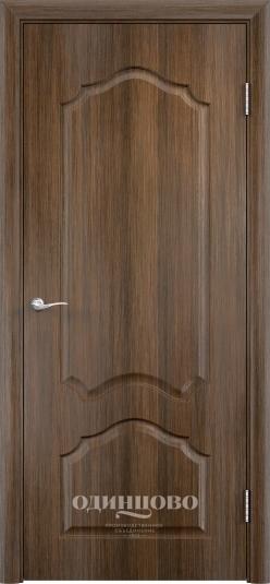 Межкомнатная дверь из скин экошпона Ирида ДГ