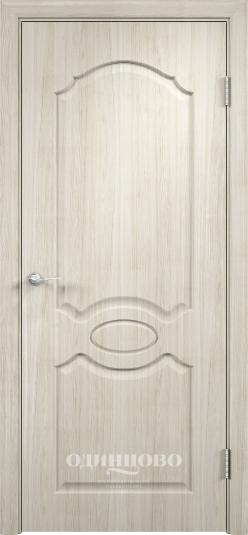 Межкомнатная дверь из скин экошпона Афина ДГ