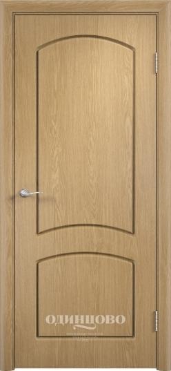 Межкомнатная дверь ПВХ Кэрол ДГ