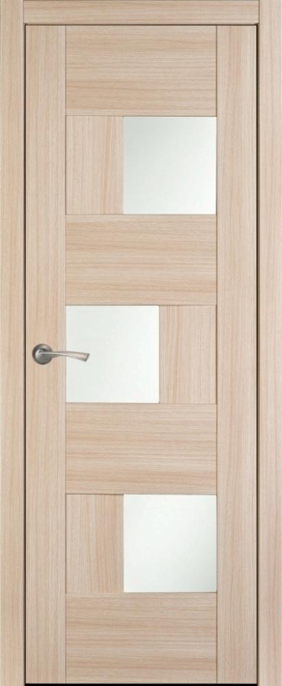 Дверное полотно Астрид 301 Беленый дуб