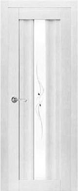 Дверное полотно Фрида 507 Клен