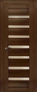 Дверное полотно Оделия 902 Венге
