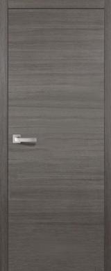 Дверное полотно Соммер 718 Нордик серый