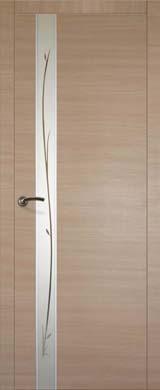 Дверное полотно Соммер 705У Дуб Неаполь