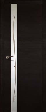 Дверное полотно Соммер 706У Мокко