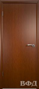 Межкомнатная дверь «Соло» 1ДГ2 макоре