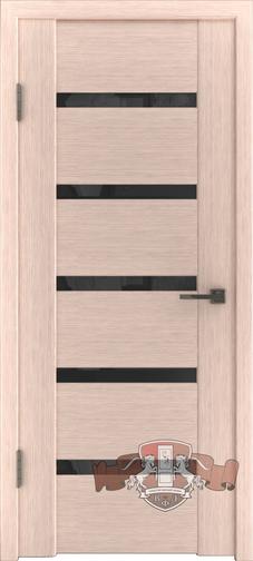 Межкомнатная дверь «Сити» 17ДО5  беленый дуб