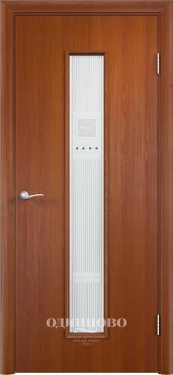 Межкомнатная дверь из экошпона Тип С-21 Х Модерн