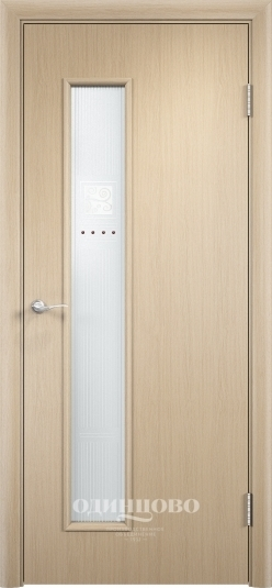 Межкомнатная дверь из экошпона Тип С-22 Х Модерн