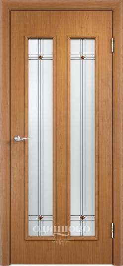 Межкомнатная дверь из экошпона Тип С-27 ДО Ф