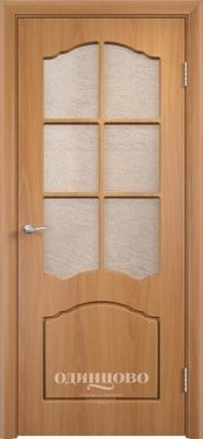Межкомнатная дверь ПВХ Лидия ДО