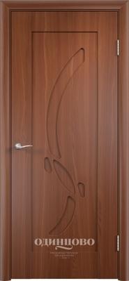 Межкомнатная дверь ПВХ Милена ДГ