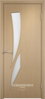 Межкомнатная ламинированная дверь Тип С-2 ДО