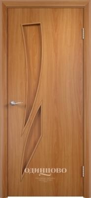Межкомнатная ламинированная дверь Тип С-2 ДГ