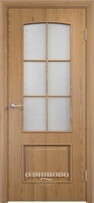 Межкомнатная ламинированная дверь Тип С-5 ДО об/ф
