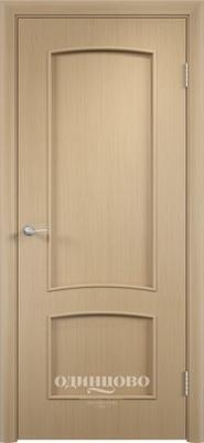 Межкомнатная ламинированная дверь Тип С-5 ДГ пр/ф