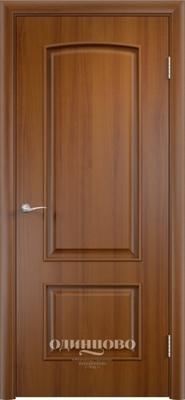 Межкомнатная ламинированная дверь Тип С-5 ДГ об.ф
