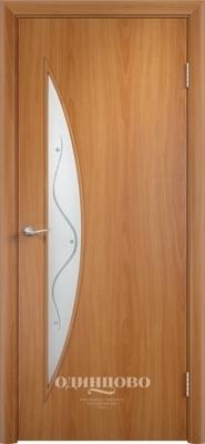 Межкомнатная ламинированная дверь Тип С-6 Ф