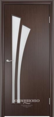 Межкомнатная ламинированная дверь Тип С-7 ДО