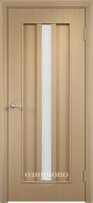 Межкомнатная ламинированная дверь Тип С-3 ДО (о2)