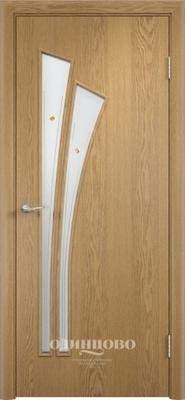 Межкомнатная ламинированная дверь Тип С-7 Ф