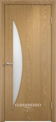 Межкомнатная ламинированная дверь Тип С-6 ДО