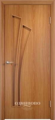 Межкомнатная ламинированная дверь Тип С-7 ДГ