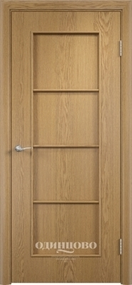 Межкомнатная ламинированная дверь Тип С-8 ДГ
