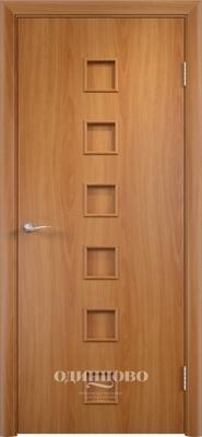 Межкомнатная ламинированная дверь Тип С-9 ДГ