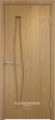 Межкомнатная ламинированная дверь Тип С-10 ДГ