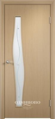 Межкомнатная ламинированная дверь Тип С-10 Ф