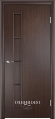 Межкомнатная ламинированная дверь Тип С-14 ДГ
